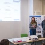 8. Gründer- und Unternehmertreff im Infozentrum GSS 126
