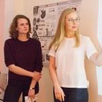 12. Gründer- und Unternehmertreff Georg-Schumann-Straße im Café homeLE