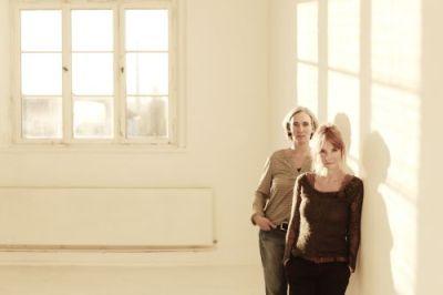 Sabine Krüpe & Ulrike Phillip (Die Aufräumerinnen)