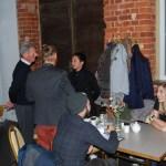 18. Gründer- und Unternehmertreff