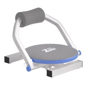 KALOAD Multifunktions-AB-Core-Maschine Lazy Belly Thin Waist Folding Core-Abdomen-Trainer Sit Up Bänke Home Fitness Gym Exerciser