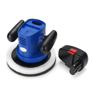12V 78W Polierer 3200rpm Cordless Eletric Polierer Dual Action Waxing Poliermaschine