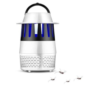 LED Anti Moskito-killer Lampe USB Insektenvernichter Lampe nicht-strahlung Indoor Camping Pest Mosquito Trap Licht