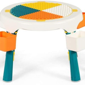 5 in 1 Children's Activity Table and Chairs Set