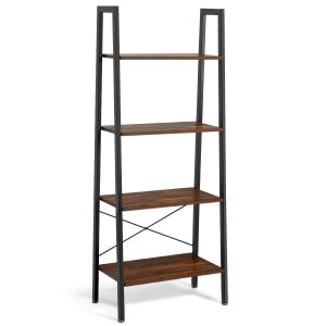 Industrial Styled Bookcase / Display Unit