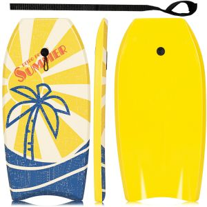 93cm Lightweight Surf Boogie Board with EPS Core