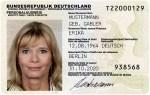 PERSONALAusweis mit falschen Angaben nach Personalausweisgesetz