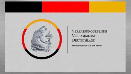 Verfassunggebende Versammlung Deutschland