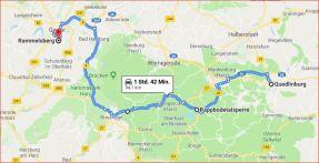 Harz-Tour
