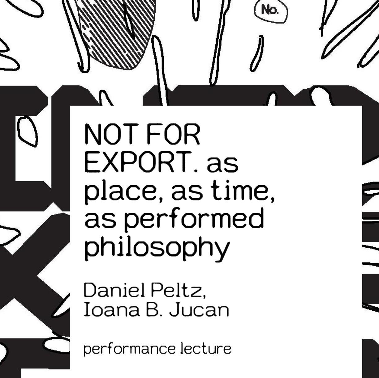 Performance Philosophy Amsterdam