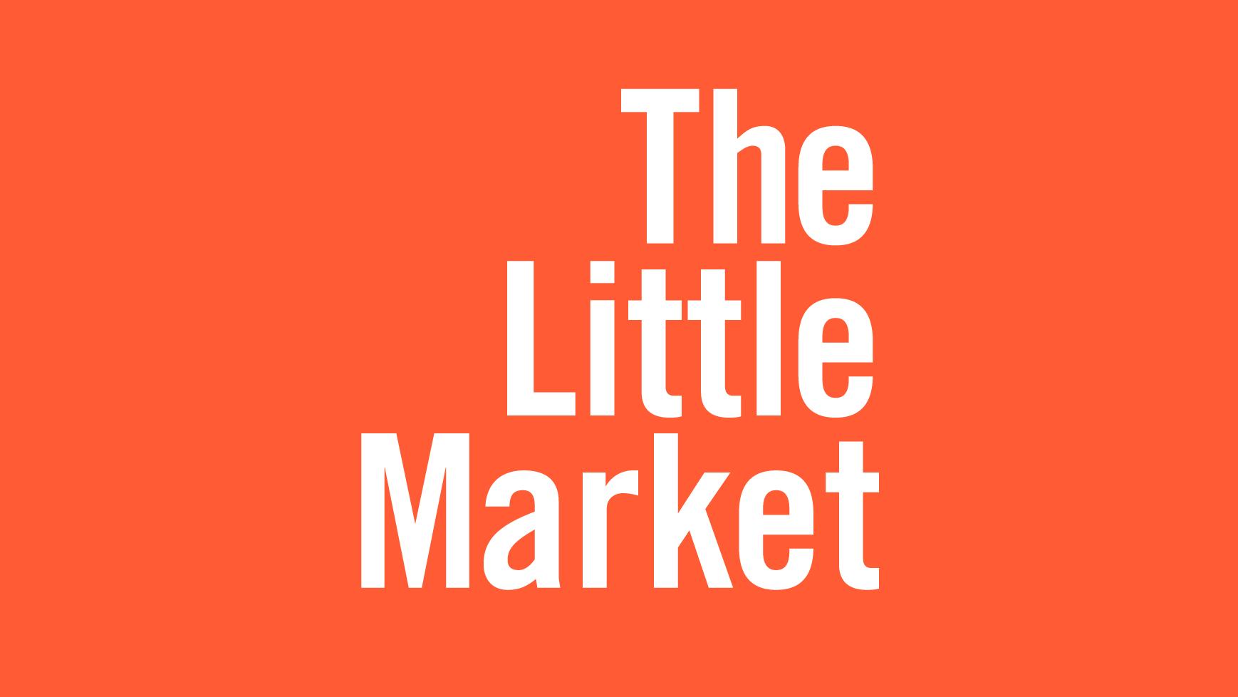 the little market sophia chan