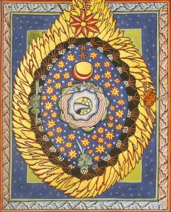 Hildegard von Bingen - Visual Melt