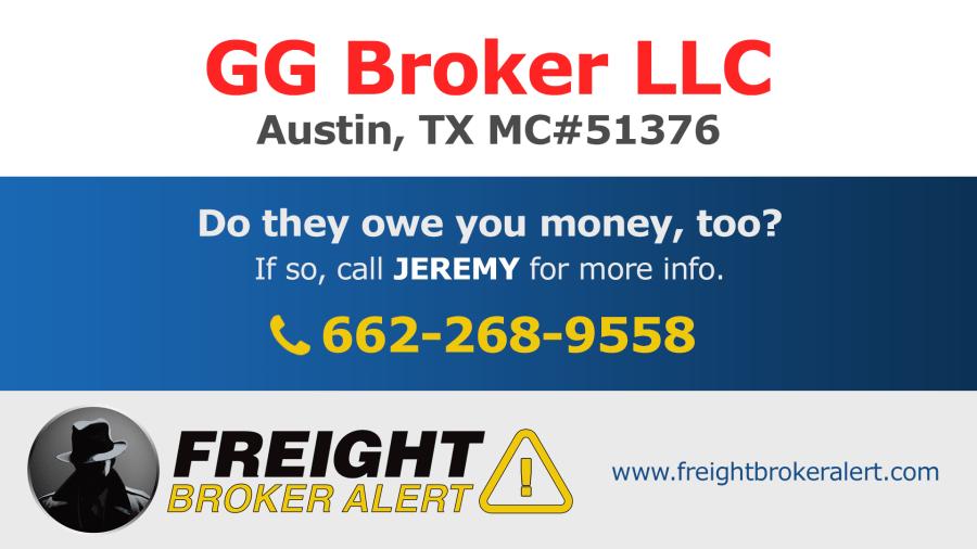 GG Broker LLC Texas
