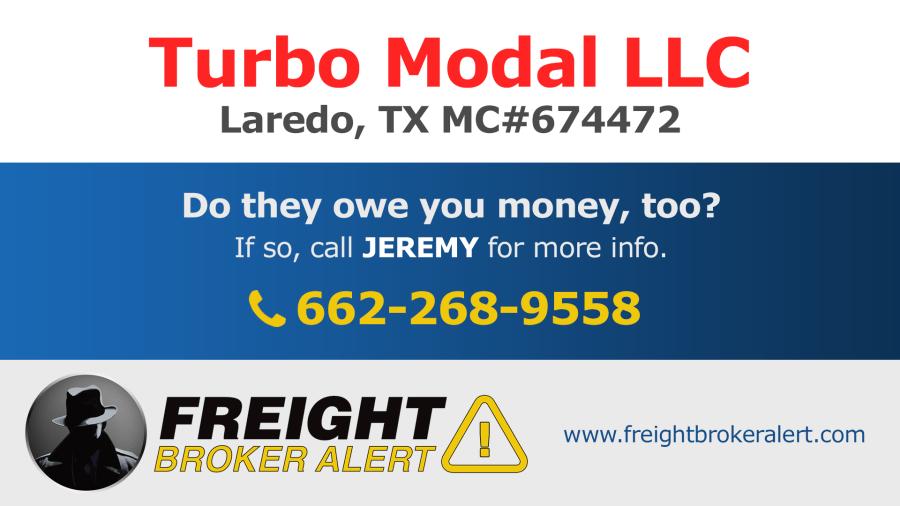 Turbo Modal LLC Texas