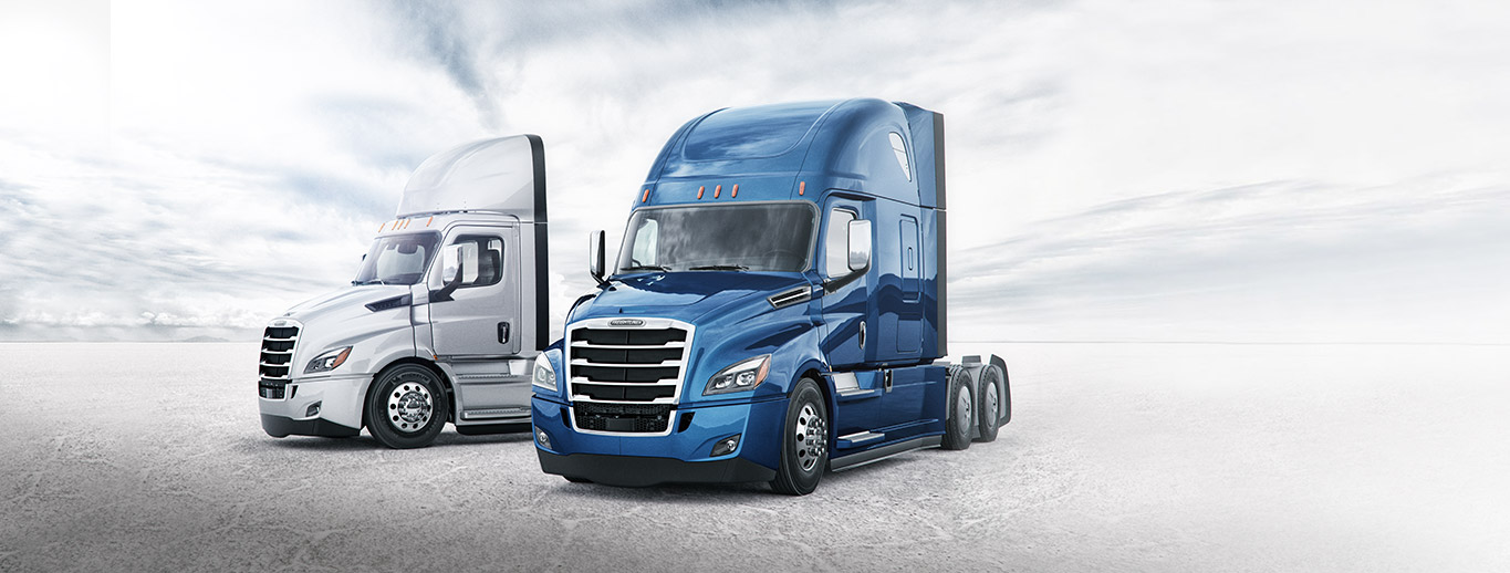 Top 10 Most Expensive Trucks: New Freightliner Cascadia