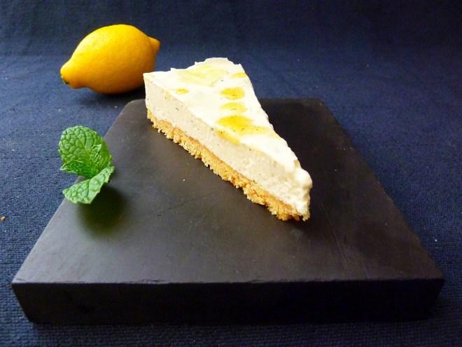 Kulinarisches Suchtpotential: Ein Stück ist erstmal genug