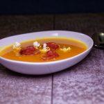 Herbst Rezepte: Kürbissuppe 10 Variationen (Reste Kochen)