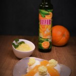 "Lemoncurd Mediterrane Art (""Dessert Mayonnaise"")"