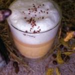 Fancy Food Show (II): Almwiesenheu Latte Macchiato (Heu Rezept)