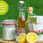 Geld sparen, weniger Plastikmüll! 5 Hausmittel statt Drogerieprodukte (Rezepte, Anwendungen)