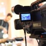 Wertvoll Kochen: Einblick in  Videoproduktion  von Regio TV