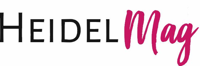 Logo HeidelMag