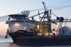 Beispielfoto Nikon D7100 Hafen Bremerhaven