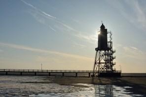Beispielfoto Nikon D7100 Leuchtturm Dorum