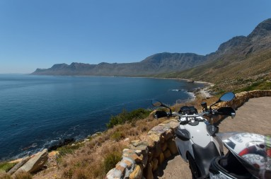 Chapman's View Südafrika