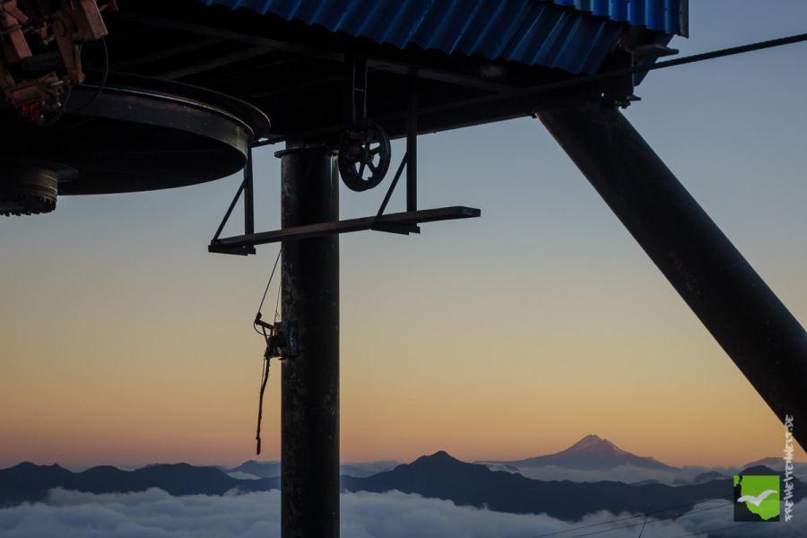 Lift Villarrica