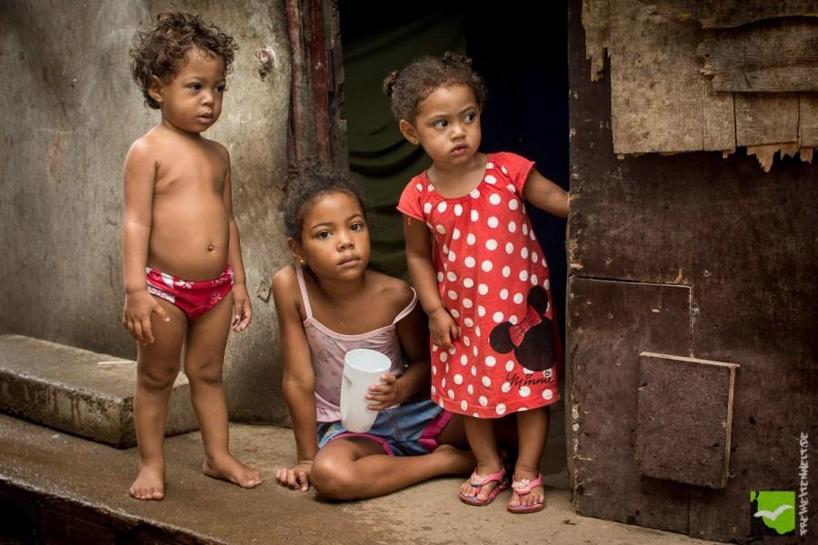 Kinder Favela