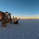 Mit dabei Folge #19 Motorradreise.tv