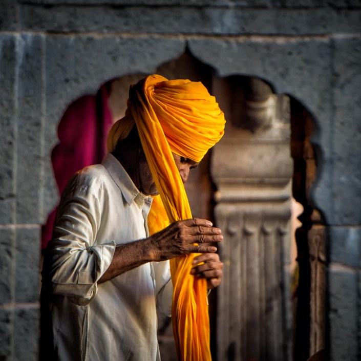 Magisches Indien - Thorge Berger