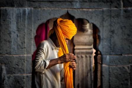 Mystisches Indien - Thorge Berger