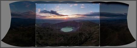 Schnitt Panorama 2