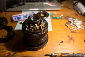 FIX Sigma 10-20mm