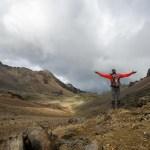 Besteigung des Iztaccíhuatl – Ein Hallo mit Mäusen auf 4720 Meter