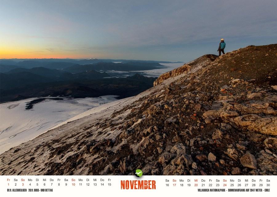 Kalender 2019 - Freiheitenwelt