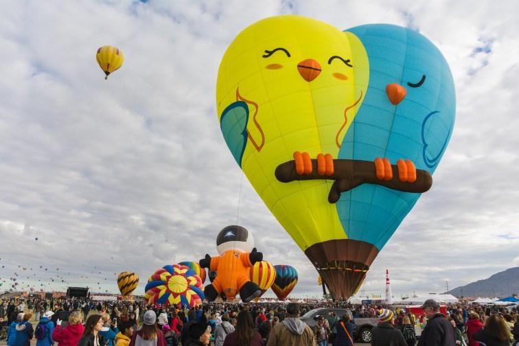 Baloonfestival