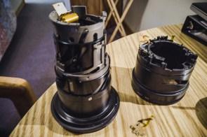 Reparatur Sigma
