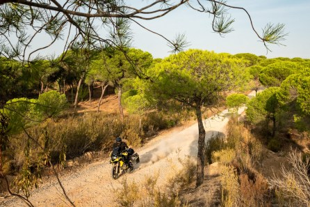 Motocast 6 - Portugal - Spanien