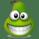 {pear}:smile: