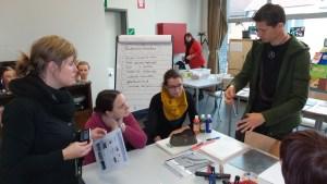 Doe-dag techniek en muzische in Gent @ Prisma