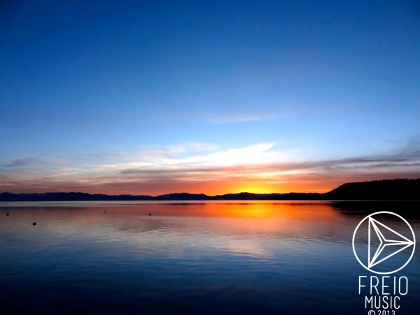 Lake Tahoe - FreioMusic