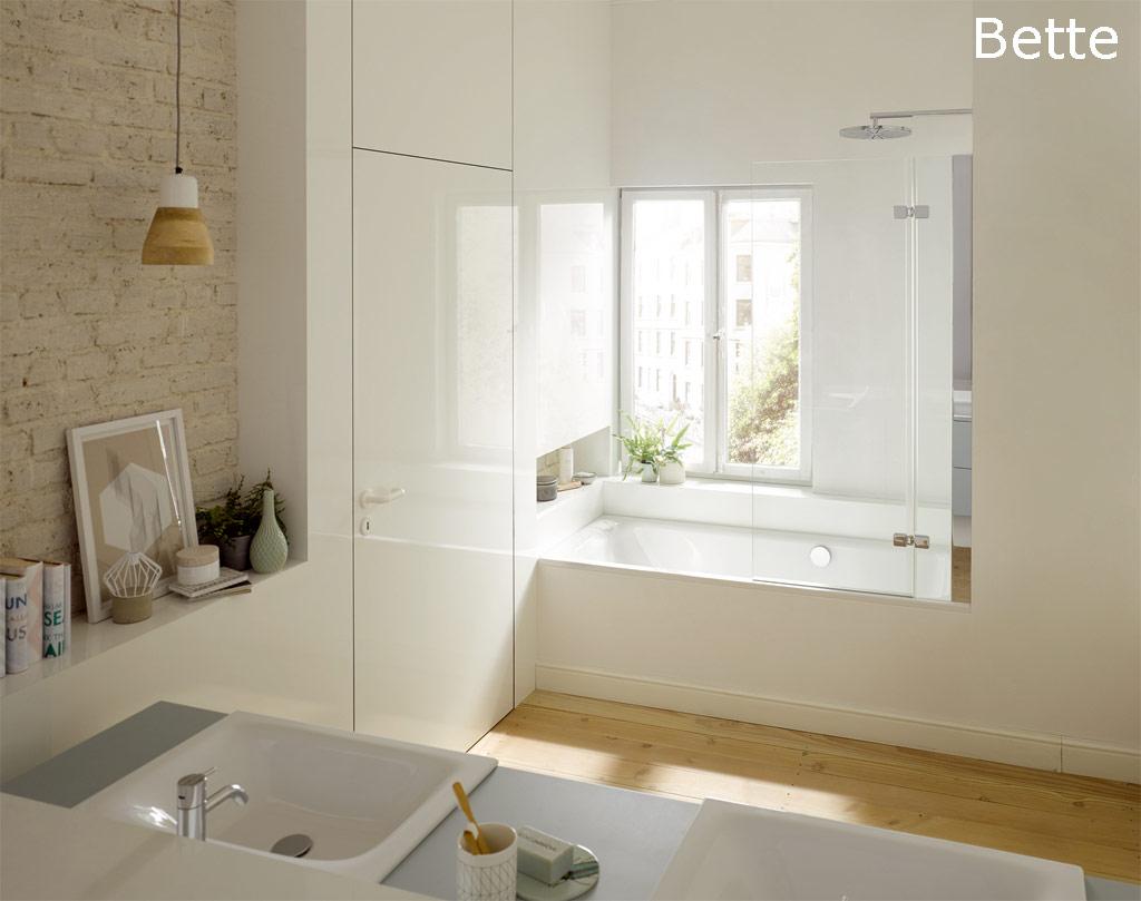 Wohlfühl-Faktor im Bad erhöhen  FreiraumArchitektur
