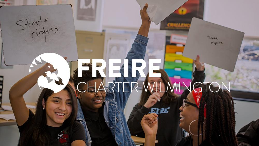 Freire Charter Wilmington