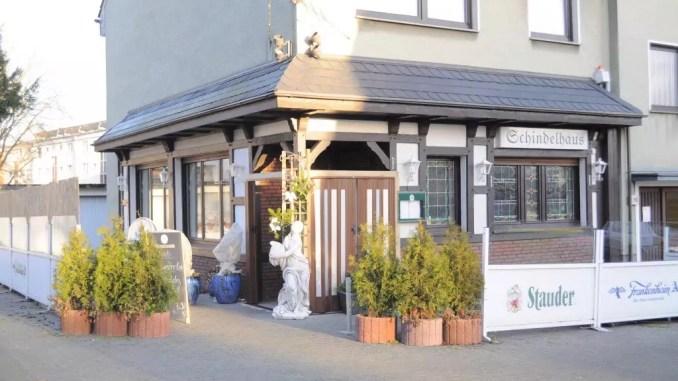Gaststätte Schindelhaus