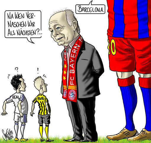 Fc Bayern Freitags Witze
