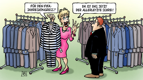 FIFA Korruption