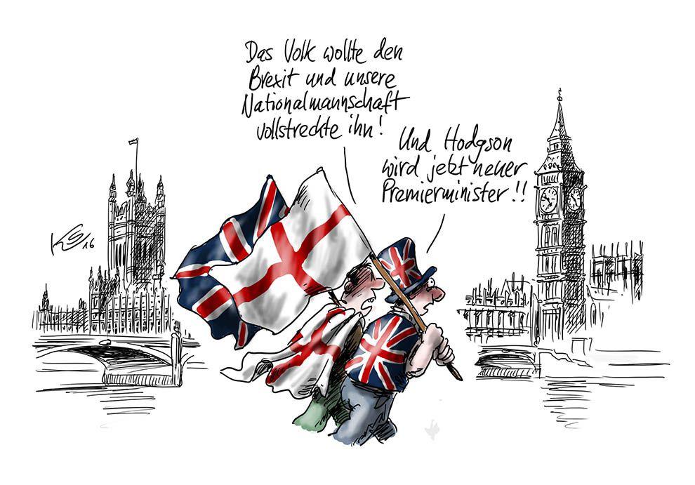 EM: Brexit Teil 2
